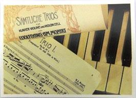 CAPC「Mozart Piano-6」9021
