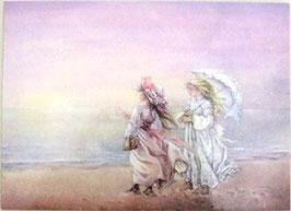 PCLisi *00635「夕陽を見に」17