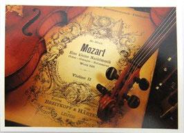 CAPC「Mozart Violin-5」9022