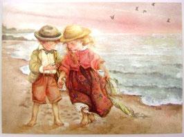 PCLisi *05223「浜辺にて」 39