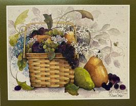 パット・リヒター 14380 果物をいれて 9
