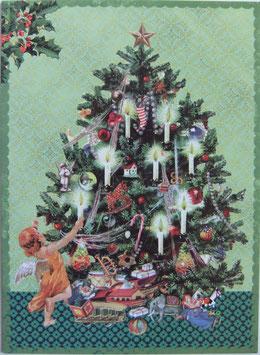 X'masC GCX775「Christmas Tree」