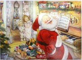 PCX Lisi「あっ!! サンタが歌っている」-50