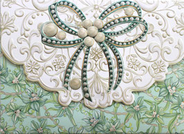 Pictura Card 「Sienna's Garden 'Bow'」