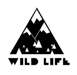 Plotterdatei WILD LIFE