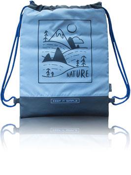 Nappy-Bag NATURE