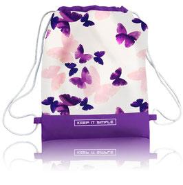 Nappy-Bag SCHMETTERLING
