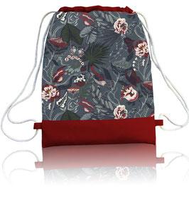 Nappy-Bag PAJARO