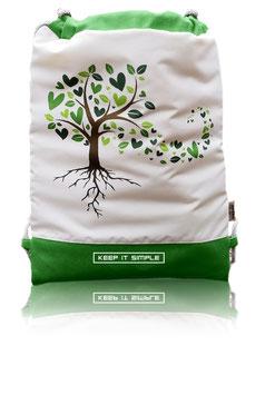 Nappy-Bag TREE OF LOVE