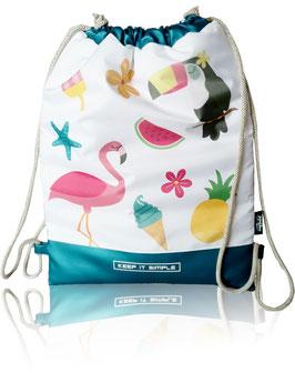 Nappy-Bag TROPICAL SUMMER
