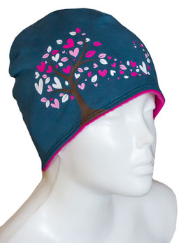 Beanie Tree of Love Girl