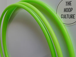 Isolation Hoop UV Green