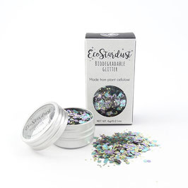 EcoStardust AURORA Biodegradable Glitter blend