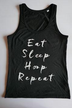 Hoop Shirt - Eat Sleep Hoop Repeat