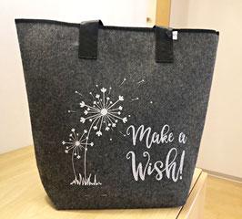 Make a Wisch