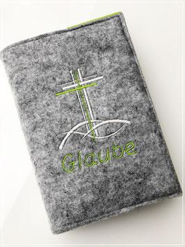 Kinder Bibelhülle inklusive Bibel