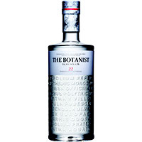 The Botanist Island Dry Gin 0,7 ltr.