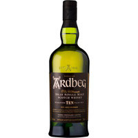 Ardberg TEN years old
