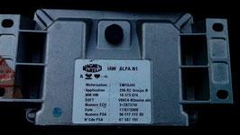 ECU Magneti Marelli IAW 6LP.N 206 RC grupo N