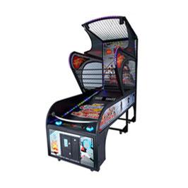 Basketball Maschine Premium