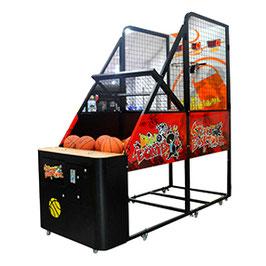 Basketball Maschine