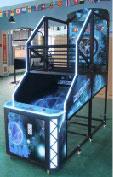 Aitou Man Basketball Maschine