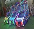 Basketballmaschine für Kinder - Design 2