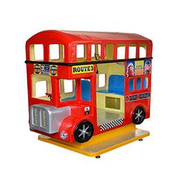 """Kiddy Ride """"London Bus"""""""