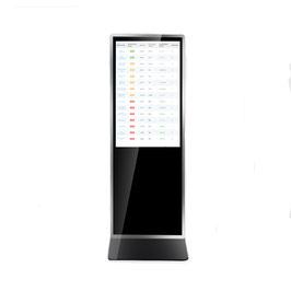55 Zoll Infoterminal mit PCAP Touch- Screen, integrierter Kamera und PC (+Win 10 Trial vorinstalliert)