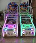 Basketballmaschine für Kinder - Design 3