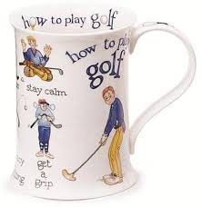 Cotswold How to play Golf