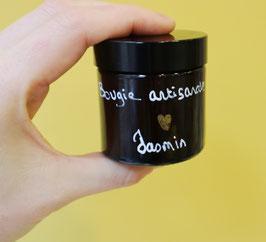 Petite Bougie naturelle - Plusieurs parfums
