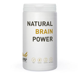 Natural Brain Power