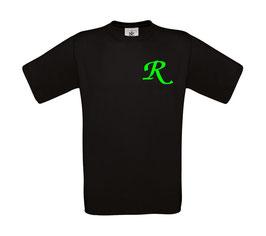 Rats T-Shirt Unisex schwarz