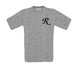 Rats T-Shirt Unisex grau