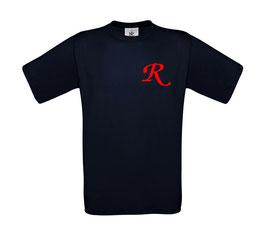 Rats T-Shirt Unisex marine