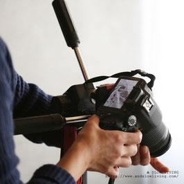 【オンデマンド講座】一眼レフ・ミラーレスカメラ初心者さんのための基本操作