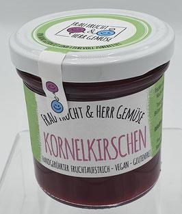 KORNELKIRSCHEN   - leider erst wieder zur nächsten Saison oder in Pronstorf auf dem Weihnachtsmarkt