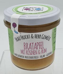 BRATAPFEL MIT ROSINEN & RUM 165 ml