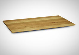 Ansteckplatte 50 cm.