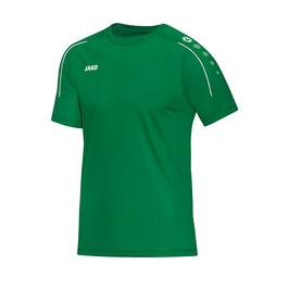 Classico T-Shirt mit SVL Brustwappen, Schriftzug und Initialen