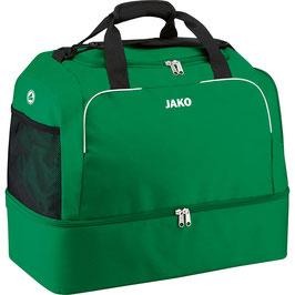 Classico Sporttasche mit Bodenfach - mit SVL Schriftzug und Initialen