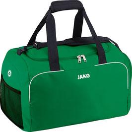 Classico Sporttasche mit seitlichen Nassfächern - mit SVL Schriftzug und Initialen