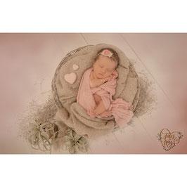 Gutschein «Newbornshooting» gross