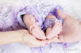 Gutschein «Newbornshooting» klein