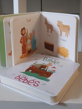 La Bible des bébés