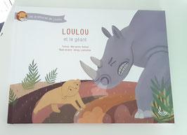 Nouveau : Loulou et le géant