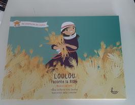 Loulou raconte la Bible l- Moïse et ses amis