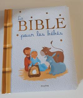 Bible pour les bébés