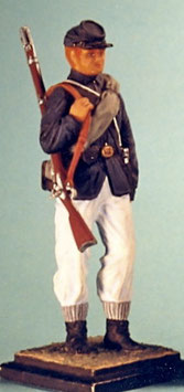 K-304 American Civil War Union Infantry